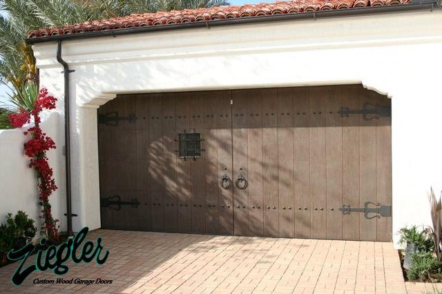Image Result For Italian Villa Garage Doors Exterior Garage Door Garage Doors