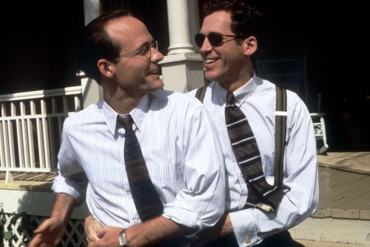 Perry and Arthur  love valour compassion costumes - Google Search