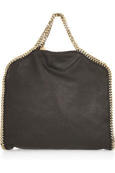Stella bag. Love the chains.