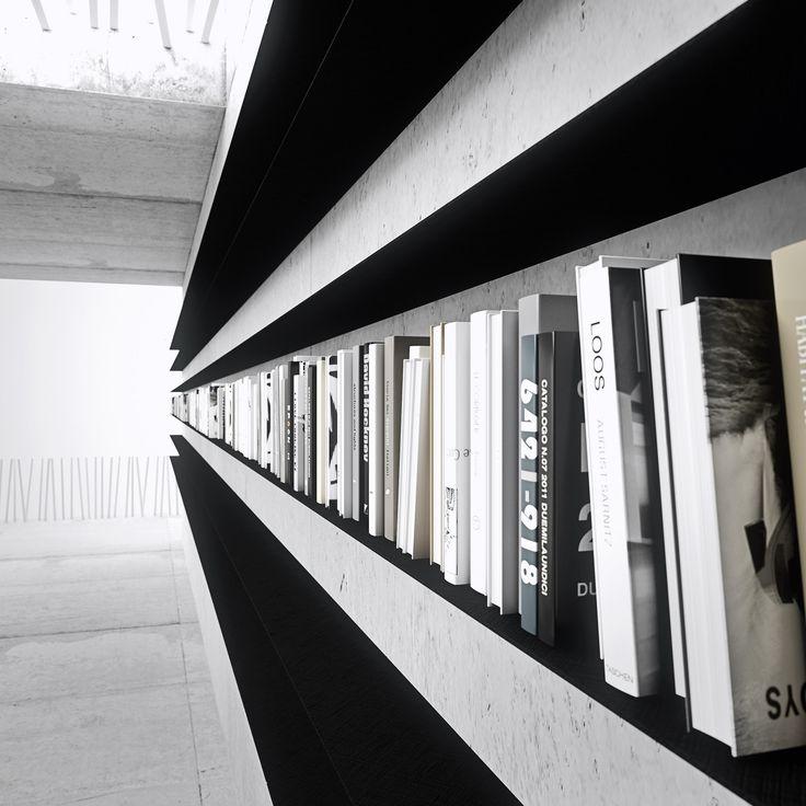 #H.10+ kitchen program by Heron Lab #kitchens #modernkitchens #madeinitaly #aluminium #aluminiumkitchen #architecture #interiordesign #alumiuniumshelves