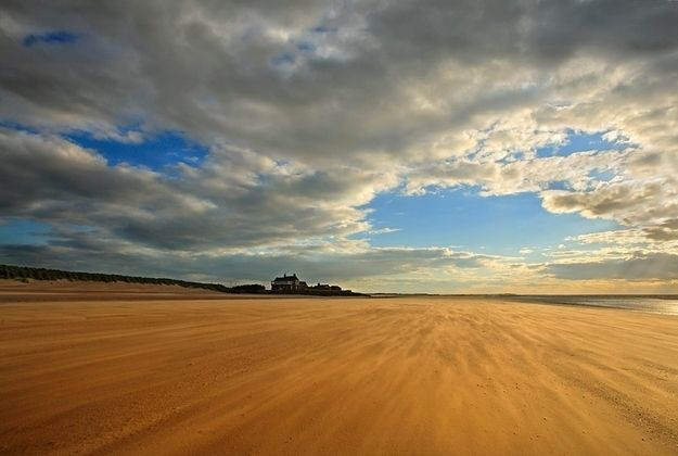 Brancaster Beach, Norfolk | 23 Beautifully Desolate Beaches In The UK