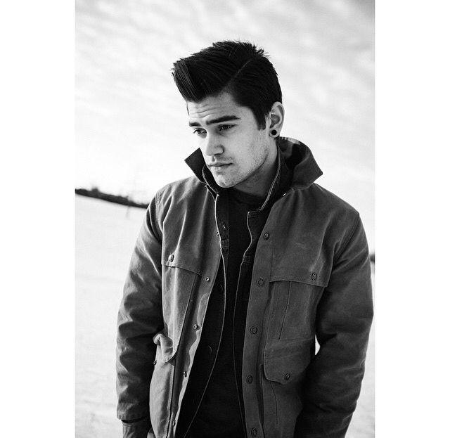 Rajiv Dhall is a model