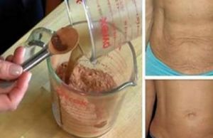 Cómo mejorar la piel flácida de su estómago y lucir una piel suave y firme naturalmente