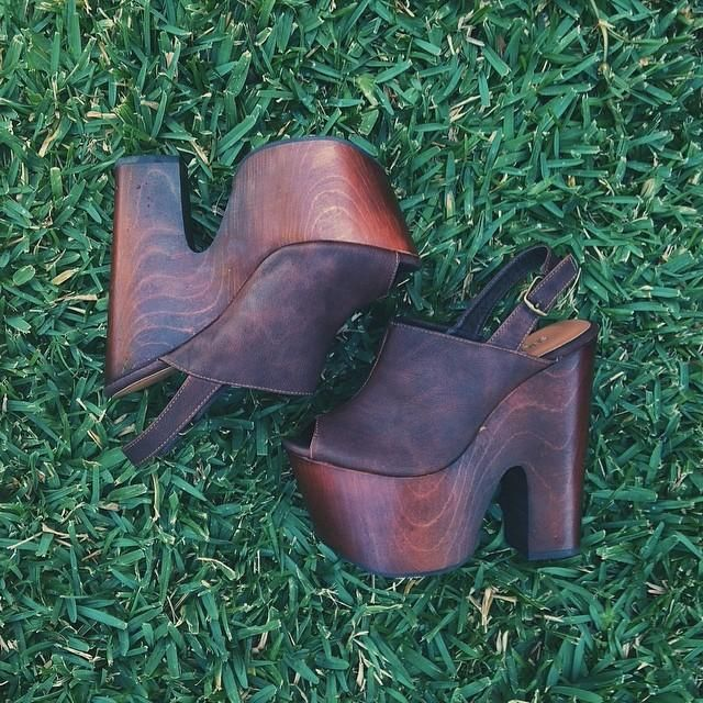 @Jeanette Meza with the #ShoeCult Anticipate Platforms in Brown    Get the platforms: http://www.nastygal.com/product/shoe-cult-anticipate-platform--brown?utm_source=pinterest&utm_medium=smm&utm_term=ngdib&utm_content=the_cult&utm_campaign=pinterest_nastygal