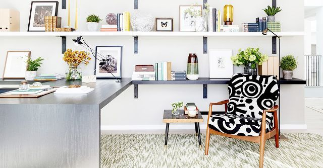 These Small Area Rugs Are Greater Than Their Size | MyDomaine