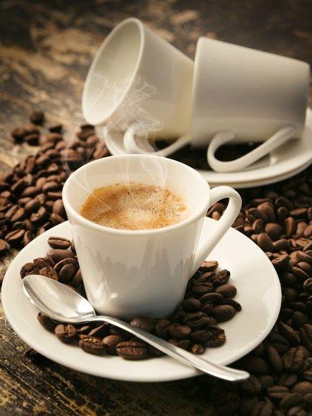 Schlankmacher-Kaffee