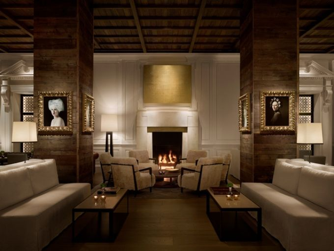 112 best Hotel & Restaurant Fireplaces images on Pinterest ...