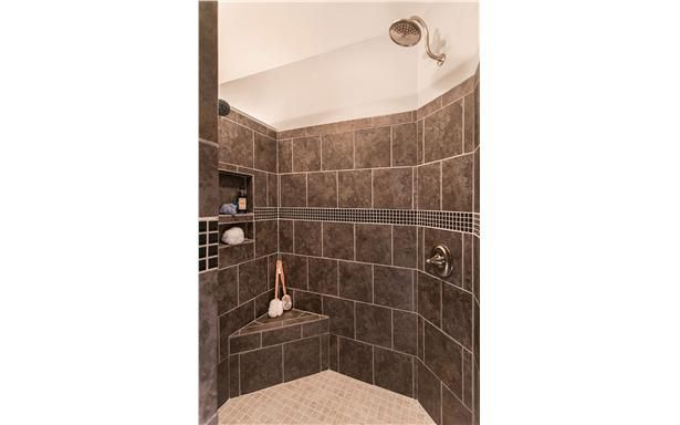 mobile home remodeling ideas bathroom idea full on tiled shower