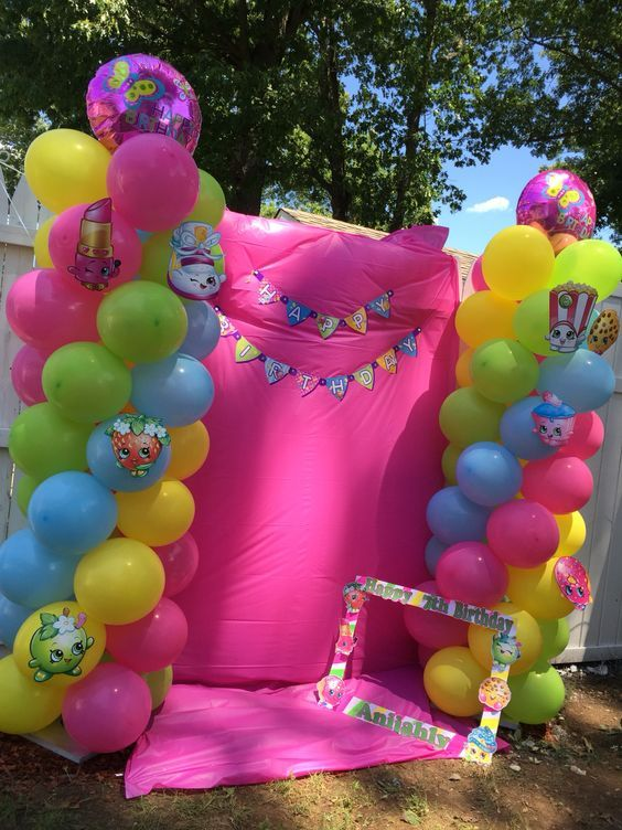 Ideas para fiesta de Shopkins http://tutusparafiestas.com/ideas-fiesta-shopkins/ Shopkins Party Ideas #Fiestasinfantiles #Fiestasinfantilestematicas #IdeasparafiestadeShopkins #Ideasparafiestas #Ideasparafiestasinfantiles #Tematicasparafiestas