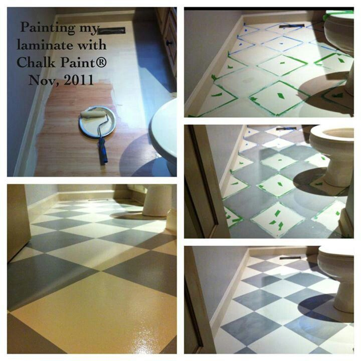 102 Best Images About Floor Painting On Pinterest