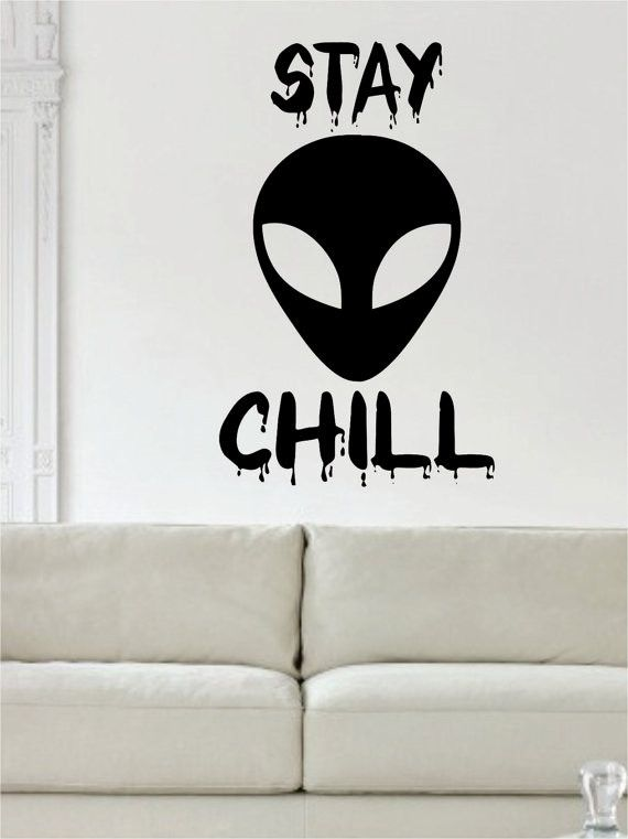 Best 25 outer space party ideas on pinterest space for Outer space vinyl wall decals