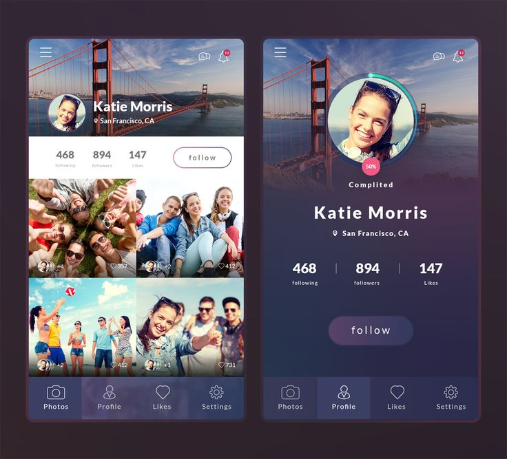 Dribbble - Profile-Internal.jpg by Nick
