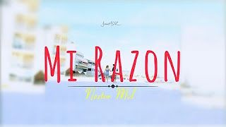 Mi Razon - Neztor Mvl - [Video Lyrics] - (01 - IMPREDECIBLE) - [Con Letra] - YouTube