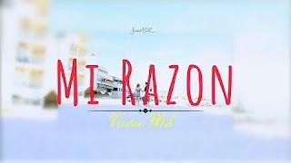 Mi Razon - Neztor Mvl - [Video Lyrics] - (01 - IMPREDECIBLE) - [Con Letra] - YouTube