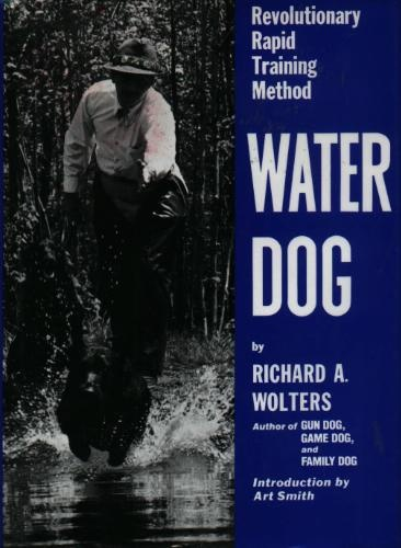 This is a great book for teaching retriever pups. I used it for with Ruger. Even if you aint going to hunt your dogs, this is still a great training book