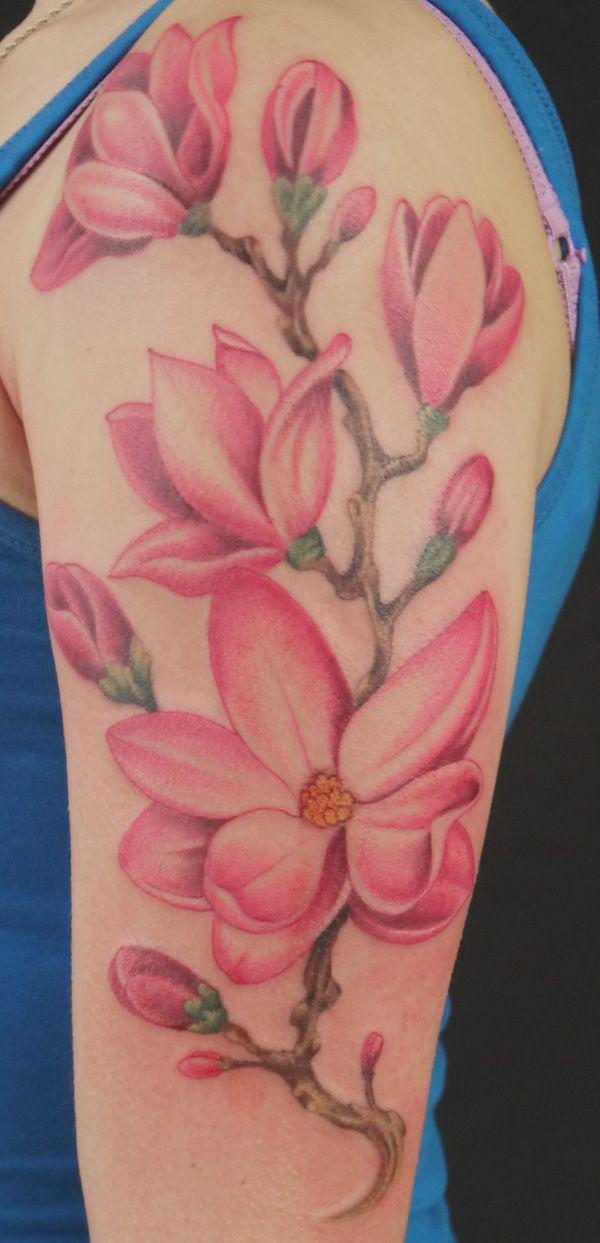 20 best tattoos images on pinterest tattoo ideas beautiful 65 beautiful flower tattoo designs mightylinksfo