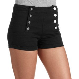 ^^No Boundaries Juniors High Waisted Sailor Shorts just bought these!! Should be here tomorrow!!!!