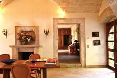 Charming 14th Century house in Islas Baleares - Click to see more pics of this beautifull property