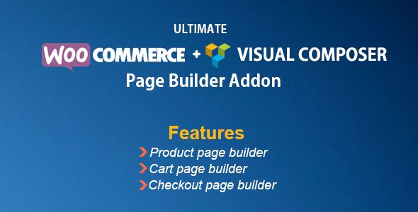 nice Ultimate Woocommerce Web page Templates Builder | Visual Composer add-on (Add-ons)