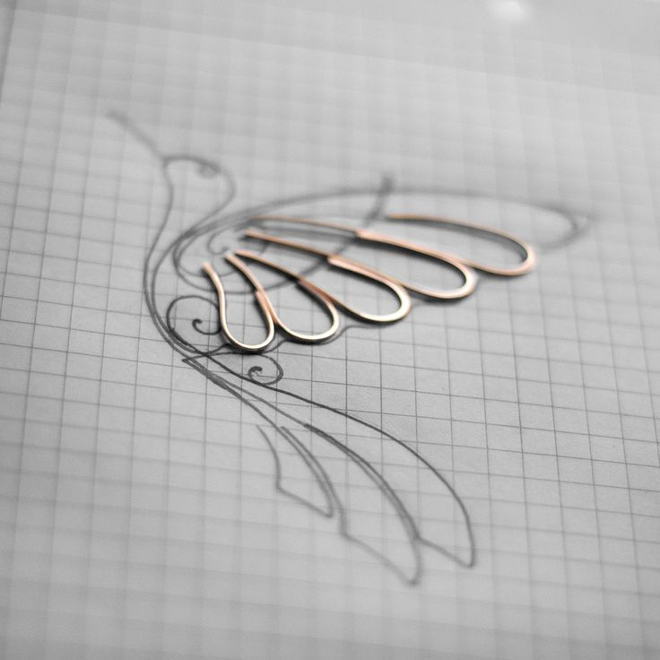 Wire art - hummingbird... work in progress Instagram @springstring