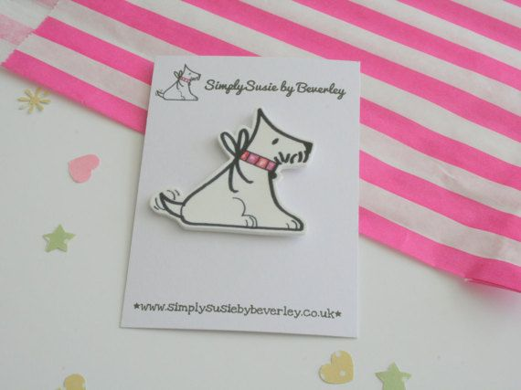 Dog related items by Emma Turner on Etsy