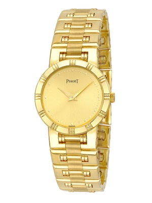 Estate Watches Piaget Women's Dancer Gold Watch