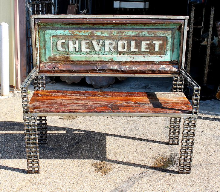 salvage furniture projects - - Yahoo Image Search Results