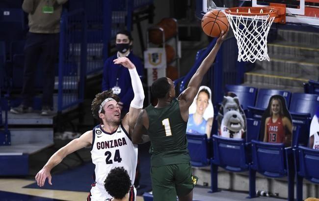 Portland At San Francisco 1 7 21 College Basketball Picks Odds Picksparlays In 2021 College Basketball Francisco San