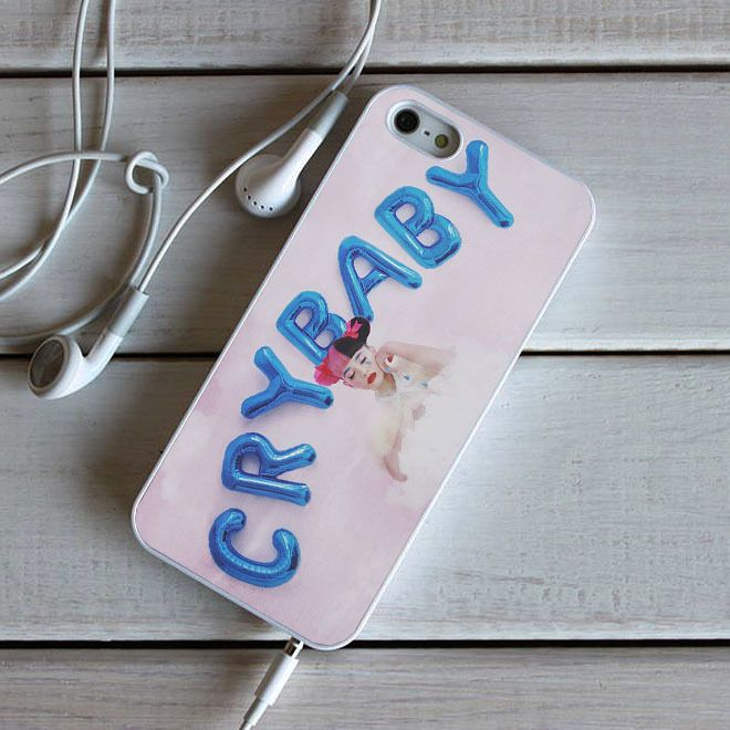 Melanie Martinez Cry Baby - iPhone 6/6S Case, iPhone 5/5S Case, iPhone 5C Case plus Samsung Galaxy S4 S5 S6 Edge Cases - Shadeyou - Personalized iPhone and Samsung Cases