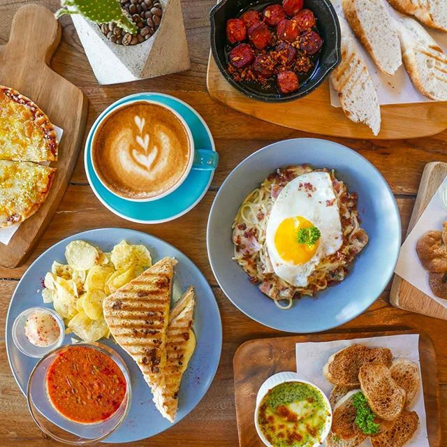 New Restaurant Offer Alert Common Folk White Plains Get P500 Off And Enjoy Quality Coffee And Filling Meals Such As Filling Recipes Restaurant Offers Meals
