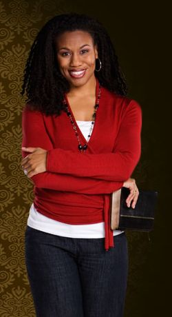 Priscilla shirer, Everyday look and Woman of god on Pinterest