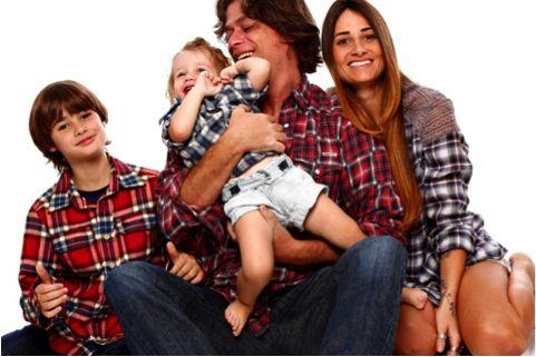 Fabio Assunção dá as dicas! - Just Real Moms - Blog para Mães