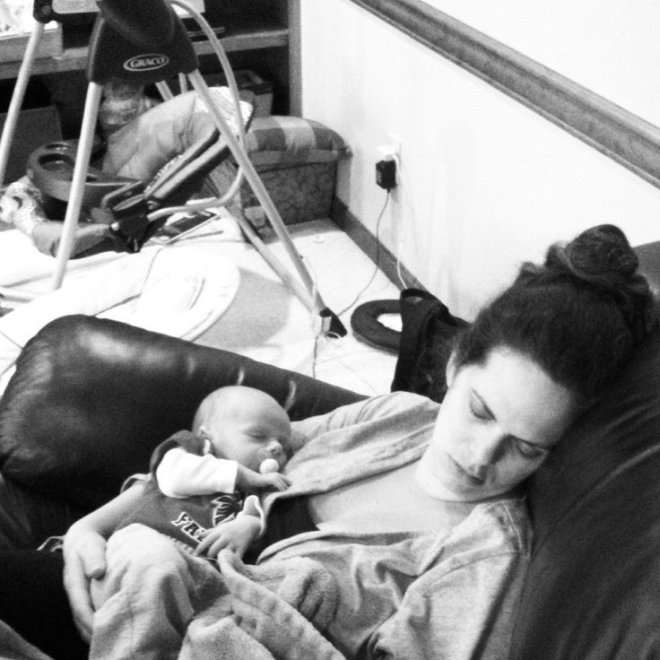 The Fine Line Between Baby Blues and Postpartum Depression - The Un-Coordinated Mommy - Atlanta Mom Blogger