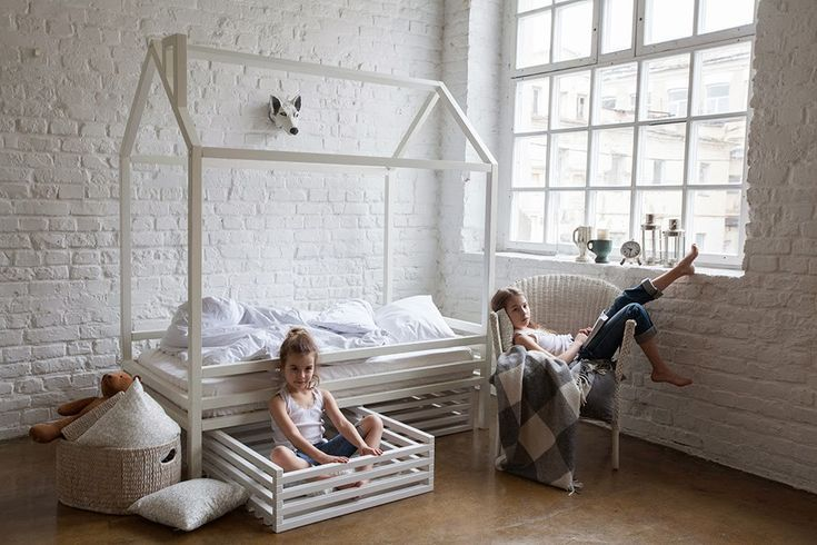house-bed