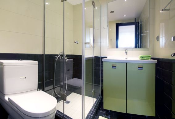 bathroom - www.fgavalas.gr