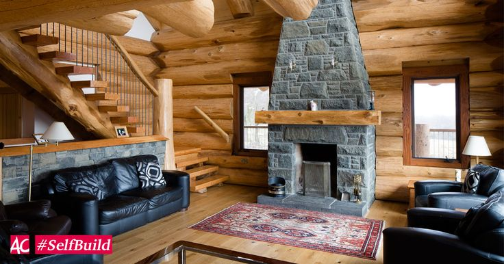 62 curated what ac architects do ideas by for Log home architects