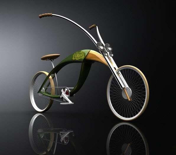 yo sé andar en bicicleta