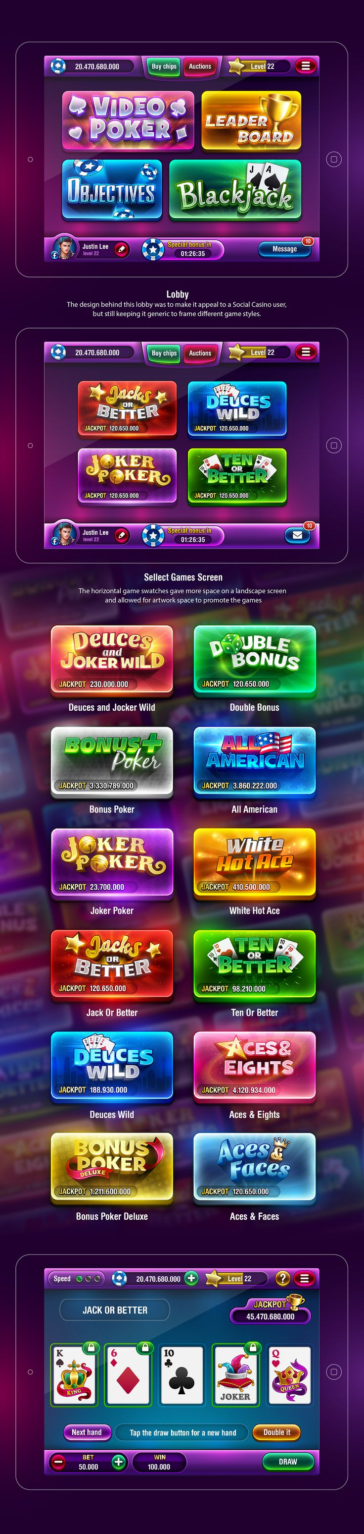 The Latest Slot Machine Features