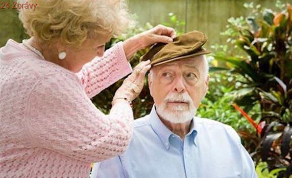 V Domažlicích budují nový domov pro seniory s Alzheimerem