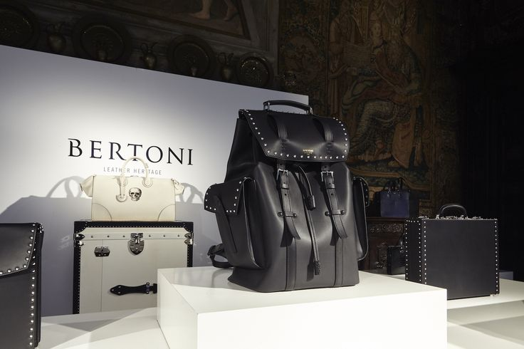 Freedom Collection - Discover the new Men's Collection of bags and luggage for the #AW1617 season. #Bertoni1949