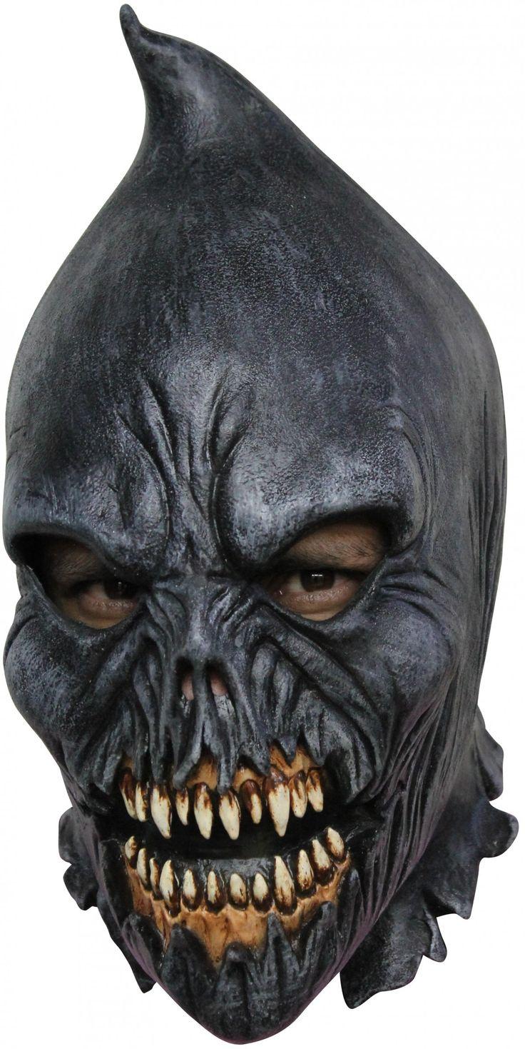 8 best Máscaras terroríficas images on Pinterest