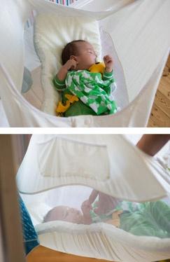 1000 Ideas About Baby Hammock On Pinterest