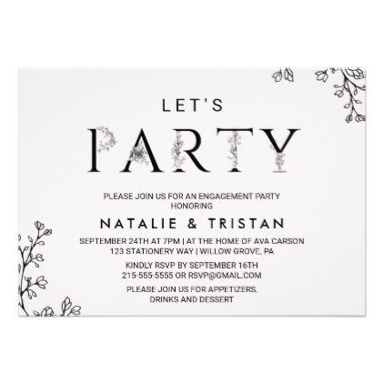511 best bachelorette party invitations images on Pinterest - best of invitation party card