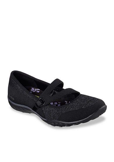 Skechers Lucky Lady Slip-On Shoe