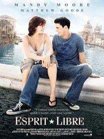 Esprit libre - Films de Lover, films d'amour et comédies romantiques.