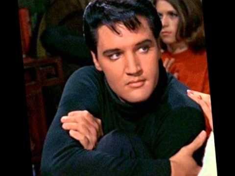Elvis Presley ~ It Hurts Me (HQ) - YouTube