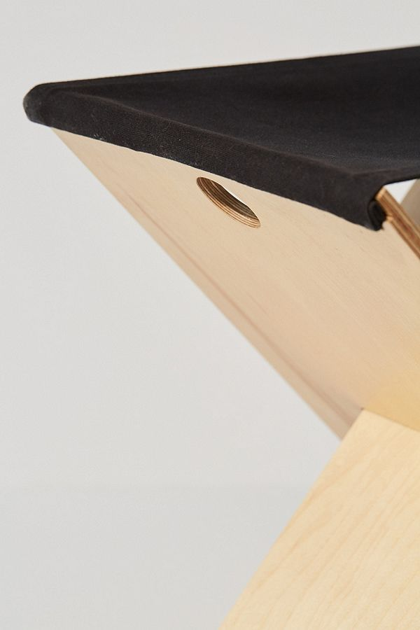 Enjoyable Newmade La Folding Stool Deco Creativecarmelina Interior Chair Design Creativecarmelinacom