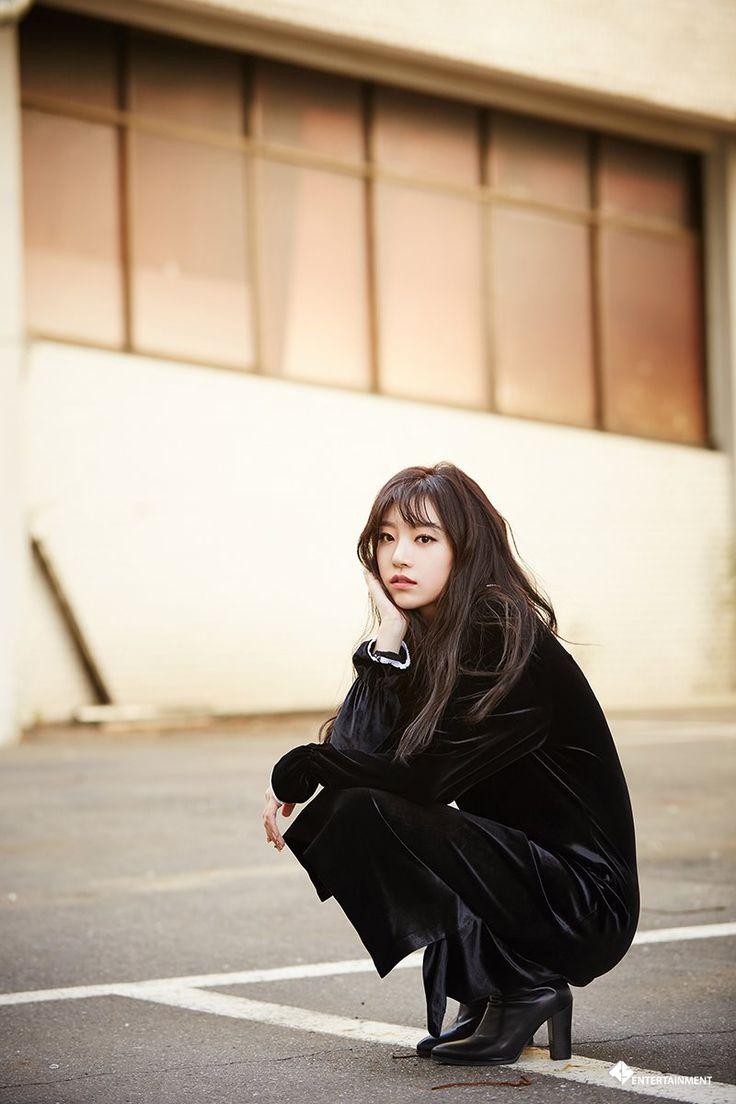 [B-CUT] 소나무(SONAMOO) HAPPY BOX Part.2 티저 이미지(Teaser Image) - 수민(SU MIN)