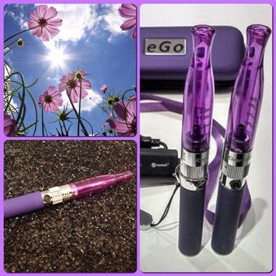 Kit E-Smoke.  Con baterias eGo-C de Joyetech y claromizadores iClear 16D de Innokin. Las mejores marcas del mercado! http://www.e-smokestore.es/product/377802/e-smoke-duo