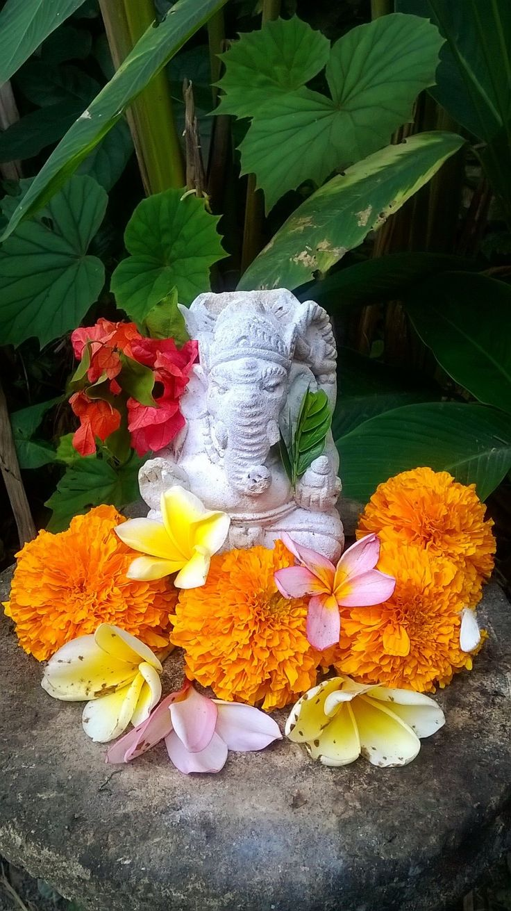 This is my favorite Ganesha!